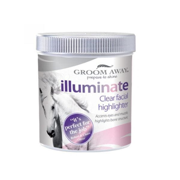 Horseware Illuminate Clear Highlighter