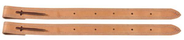 Ultimate Cowboy Gear Back Cinch Harness Billets